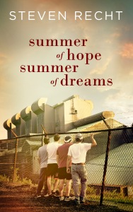 Summer of Hope - Ebook Large